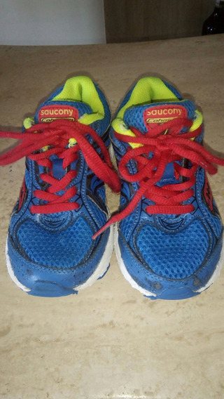 Zapatos Saucony Talla27