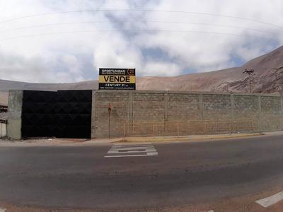 Gran Oferta Terreno Primera Linea Bajo Molle 9 Uf M2!!!