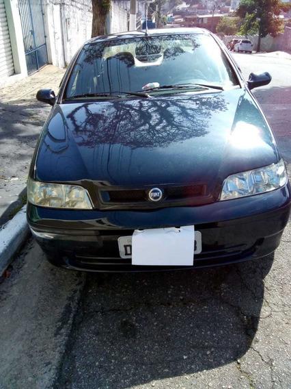 Fiat Siena 1.6 16v Elx 4p 2002