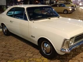 Chevrolet/gm Opala Cupe 1974 4cc Placa Preta