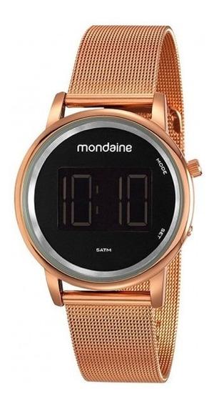 Relógio Mondaine Feminino 53787lpmvre2