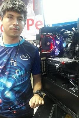 Servicio Técnico Computadoras Laptops Aio Impresoras Epson