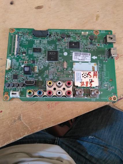 Placa Principal Tv Lg 39lb5600-sb