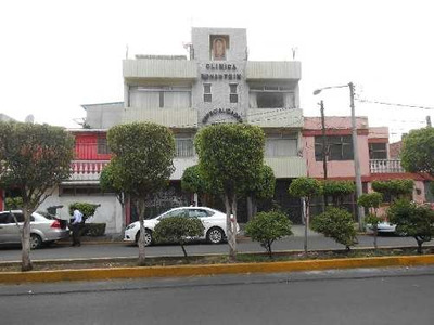 Edificio En Venta Col Jacarandas Alcaldia Iztapalapa Ciudad De México