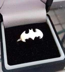 ad5f68333bf6 Anillos Batman Parejas - Anillos en Mercado Libre México