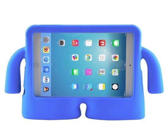 Capa / Case Para Crianças Super Proteçao Para Mini iPad Su