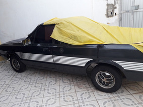 Ford Pampa 1.8s Ap