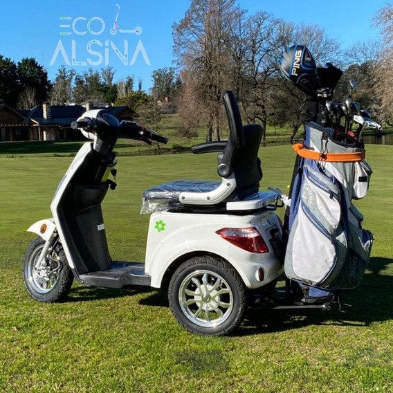 Triciclo Eléctrico Master No Sunra Shino - Plan Gob 16%