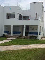 Ocasión! Casa De Playa En Condominio Moravia 1, Km 89.8
