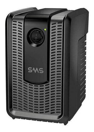 Estabilizador 500va Sms Speedy Usp500bi 0016620