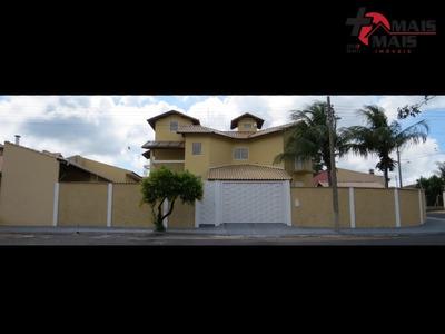 3 Dorms, Piscina, De Esquina, No Alto - Jd São Luiz Mococa - Mocca178
