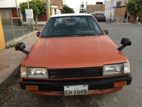 Mazda Familia Xl Del 89 ,4 Puertas