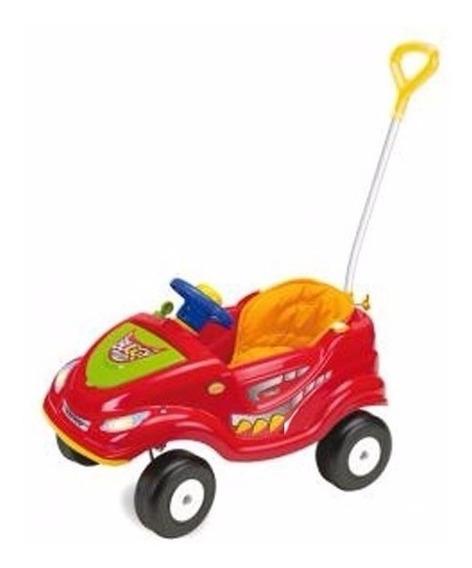 Auto De Paseo Andador Buggy Caminador De Rondi Babymovil