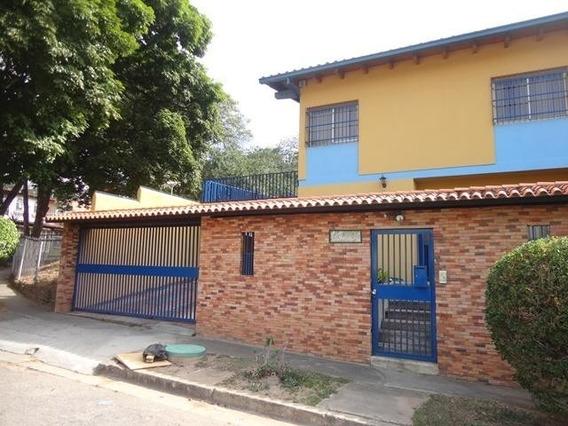 Lea 20-5877 Casa En Venta En Macaracuay
