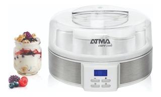Yogurtera Digital Atma Ym3010 Fabrica De Yoghurt Electrolh