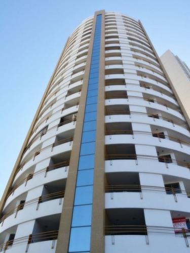 Imagem 1 de 30 de Apartamento À Venda, 164 M² Por R$ 890.000,00 - Manaíra - João Pessoa/pb - Ap0687