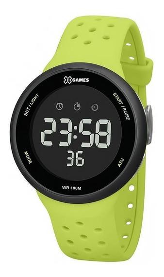 Relógio Masculino Xgames Digital Xmppd546 Pxfx