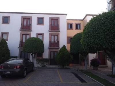 Departamento En Venta En Centro Histórico Querétaro
