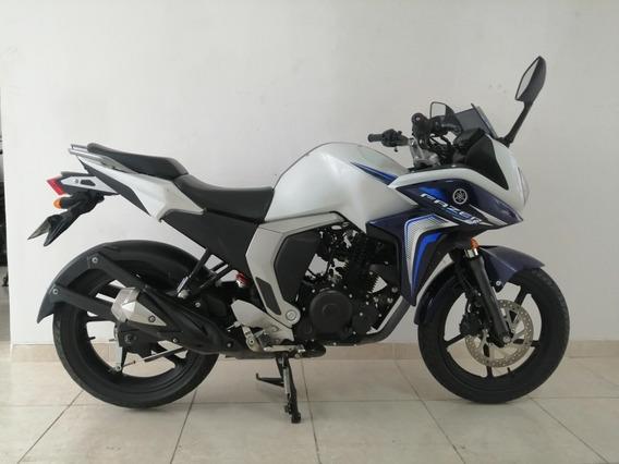Yamaha Fazer 2.0 150 2018