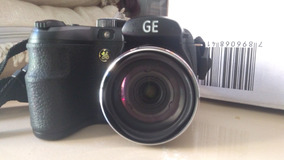 Câmera Semi-profissional Ge X5 Perfeita!