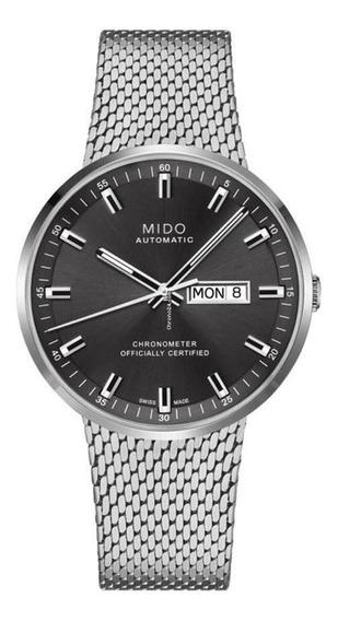 Relógio Mido Commander - M031.631.11.061.00