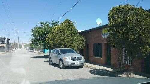 Casa En Venta Ciudad Juárez Chihuahua Zona Centro, Colonia Arroyo Colorado