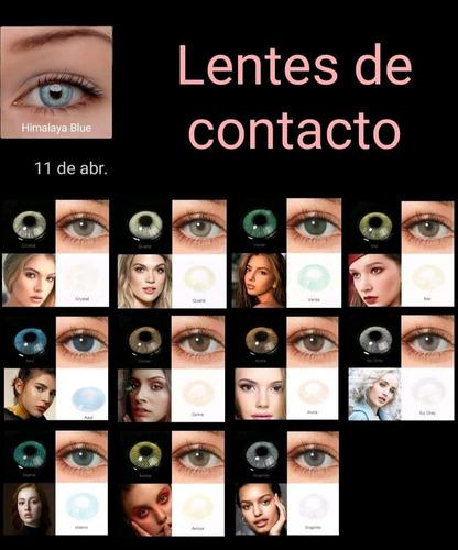 Lents De Contacto