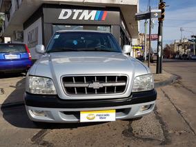 Chevrolet Blazer 2.8 Dlx I 4x4 2003. Dtm Automoviles