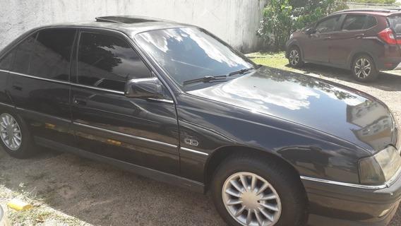 Chevrolet Omega Ômega Cd 4.1