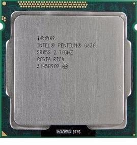 Processador Pentium Dualcore G630 Socket 1155 2.7ghz