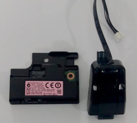 Módulo E Botão Power Samsung Un32j4300ag