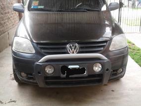 Volkswagen Crossfox 1.6 Confortline