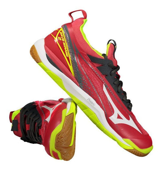 Tenis Mizuno Wave Mirage 2