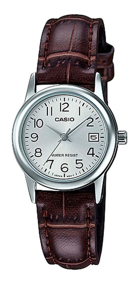 Relógio Casio Feminino Ltp-v002l-7b2udf