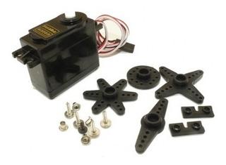 Servo Futaba S3003 Torque 3.2kg Accesorios Robotica Arduino