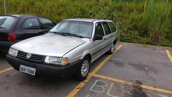 Volkswagen Quantum 1992
