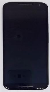 Motorola Moto X 2ªger Xt1097 Preto Com Defeito Sem Garantia