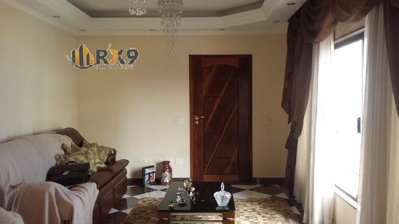 Casa Para Venda, 3 Dormitórios, Rudge Ramos - São Bernardo Do Campo - 414