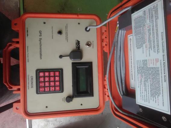 Interruptor De Corriente Cronos Satelital 100 Apm Ac/dc Prot