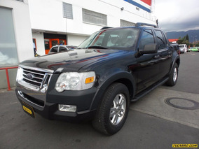 Ford Explorer Sport Trac At 4000cc