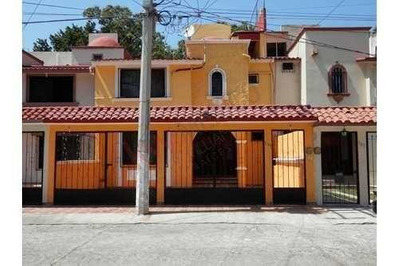 Casa En Renta En Fraccionamiento La Esmeralda A 2 Minutos Del Parque Caña Hueca