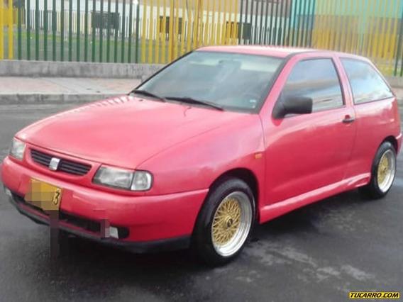 Seat Ibiza Coupe