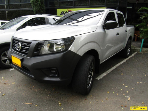 Nissan Frontier 2.5l Asl Gasolina