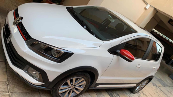 Volkswagen Fox 1.6 16v Msi Pepper Total Flex 5p 2015