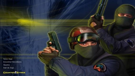 Counter Strike 1.6 Dublado E Legendado Pc-download