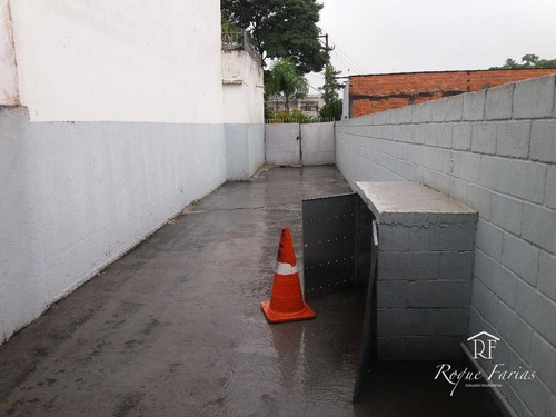 Imagem 1 de 5 de Salão À Venda, 80 M² Por R$ 425.000,00 - Vila Dalva - São Paulo/sp - Sl0128