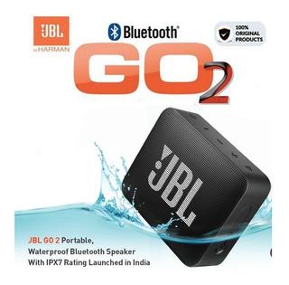 Parlantes Bluetooth Jbl Go2 Sumergibles Y Originales,oferta!