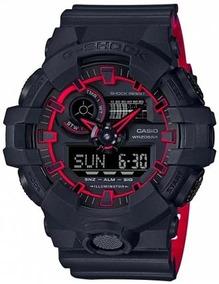 Relógio Casio G-shock Ga-700se-1a4dr