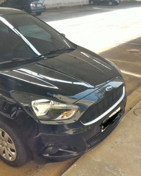 Ford Ka Se 1.5 Ano 2015 Flex