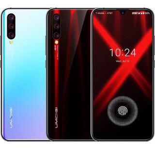 Smartphone Umidigi X Versão Global 4 128 Pronta Entrega